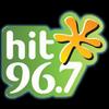 Hit 96.7 radio online