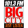 Big City FM radio online