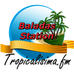 Tropicalisima FM Baladas radio online