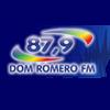 Rádio Dom Romero FM 87.9