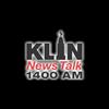 KLIN 1400 online television