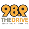 98.9 The Drive CKLC-FM radio online