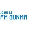 FMぐんま 86.3 radio online