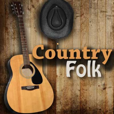 Calm Radio - Country Folk radio online