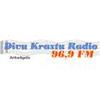 Divu Krastu Radio