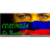 COLOMBIA LA NUESTRA