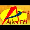 Rádio Ativa FM 104.9
