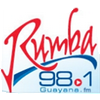 Rumba 98.1 Guayana FM online television