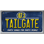 Tailgate 107.3 online television