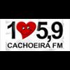 Rádio Cachoeira FM 105.9 online television