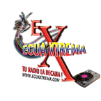Radio Ecuaxtrema radio online