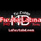 Fiesta Latina HD Radio radio online