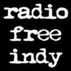 Radio Free Indy radio online