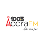Accra 100.5 FM online television