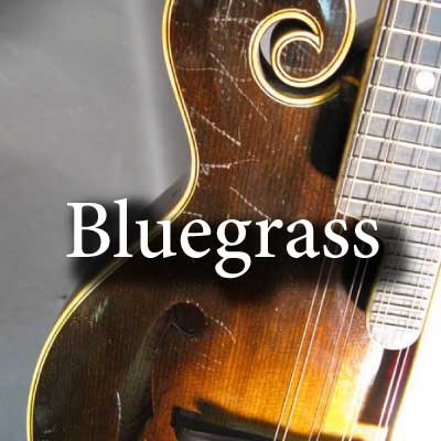 Calm Radio - Bluegrass radio online