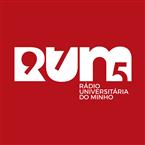 RUM - Rádio Universitária do Minho radio online