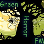 Green Horror Metal FM radio online
