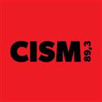 CISM radio online
