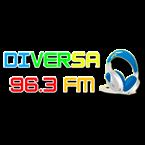 RADIO DIVERSA FM radio online