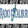 Radio Excalibur online television