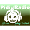 Pidi Radio - Your Gay Radio radio online