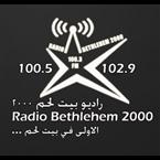 Radio Bethlehem 2000 radio online