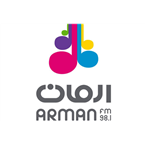 Arman FM radio online