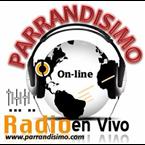 Parrandisimo radio online
