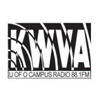KWVA radio online
