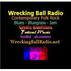 Wrecking Ball Radio online television