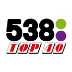 538 Top 40 radio online