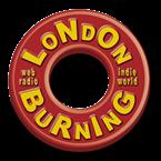 London Burning radio online