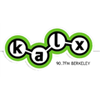 KALX online television