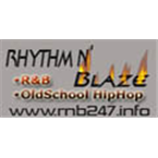 Radio Next Rhythm N Blaze Radio