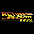 Return of Rock Radio