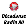 Décadanse Radio 80