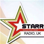 STARR RADIO UK radio online