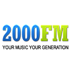 2000 FM - Alternative Rock radio online