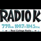 Radio K - KUOM online television