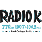 Radio K - KUOM radio online