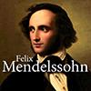 Calm Radio - Felix Mendelssohn radio online