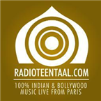 Radio Teentaal radio online