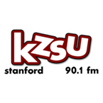 KZSU radio online