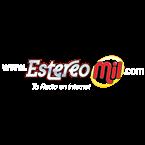 ESTEREO MIL radio online