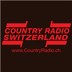 Country Radio Switzerland radio online
