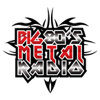HDRN - Big 80's Metal Radio