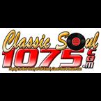 Classic Soul 1075 radio online