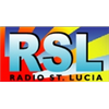 Radio Saint Lucia 97.3 radio online