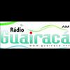 Rádio Guairacá 1270 radio online