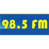 Rádio Canaã FM 98.5 radio online